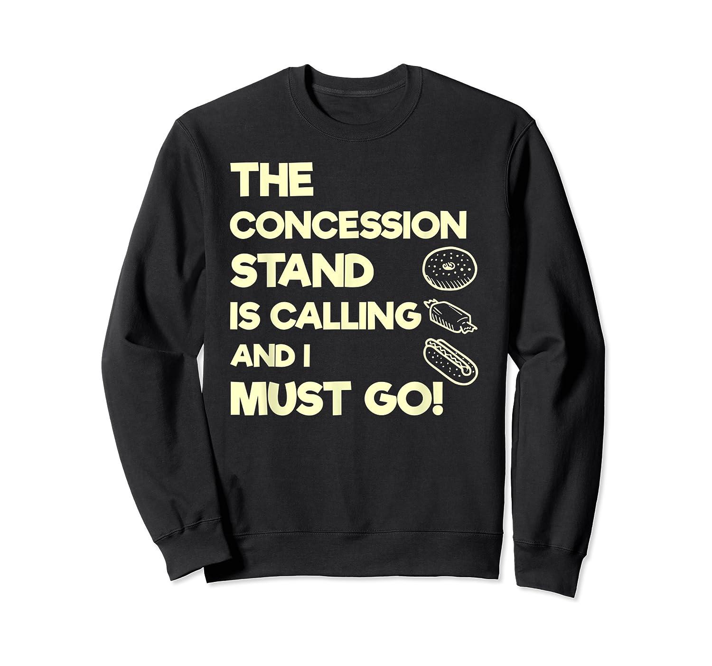 Baseball Softball Funny Sister Brother T-shirt Crewneck Sweater