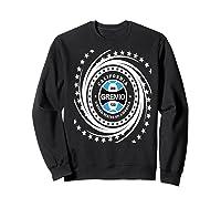 Gremio Fc Sd California Usa Shirts Sweatshirt Black
