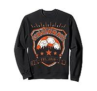 Vintage Cincinnati Soccer Sport Fan Gift Idea Fc 513 Shirts Sweatshirt Black