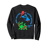 King Gizzard And The Lizard Wizard Shirts Sweatshirt Black