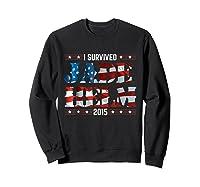 Jade Helm 15 Conspiracy Theories T Shirt Usa Army Political Sweatshirt Black
