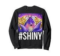 Disney Moana #shiny Tamatoa Portrait T-shirt Sweatshirt Black