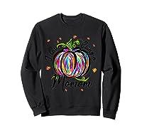I Love Being A Momom T Shirt T-shirt Sweatshirt Black