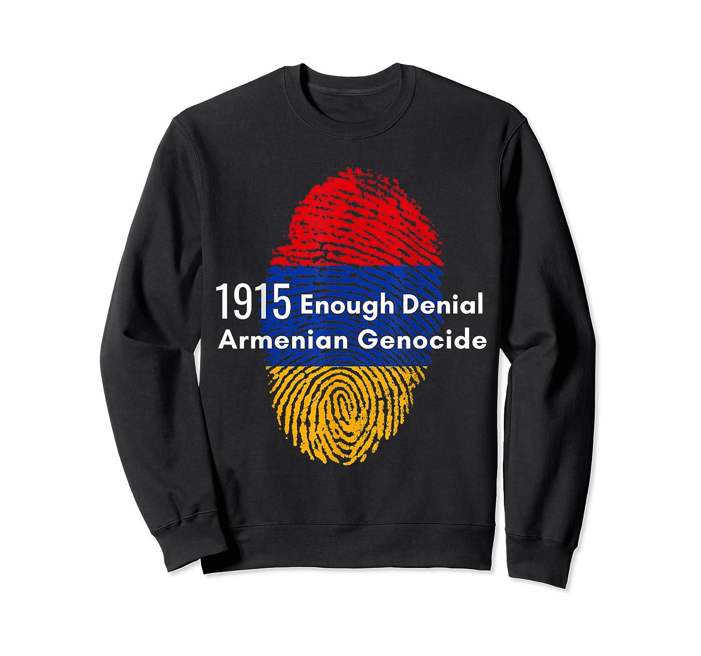 Arian Genocide 2019 Shirts Crewneck Sweater