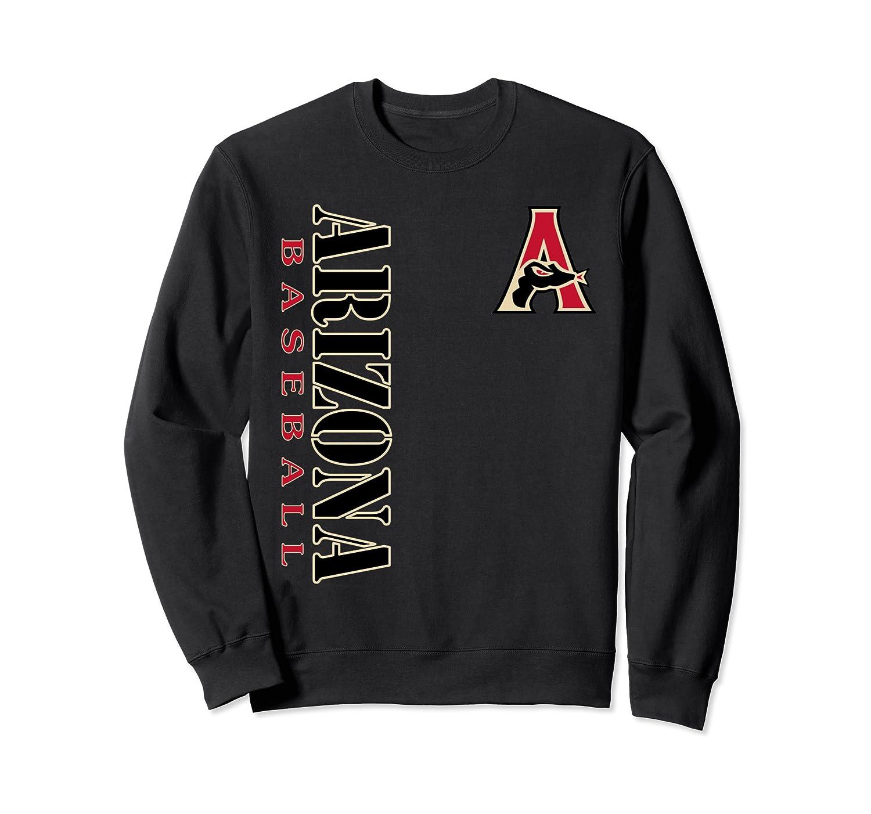 Arizona 1998 Diamondback Baseball Shirts