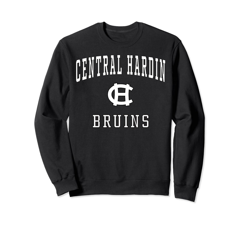 Central Hardin High School Bruins Sweatshirt C1