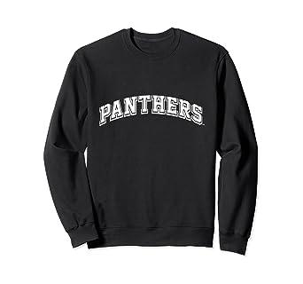 panthers sweatshirt womens