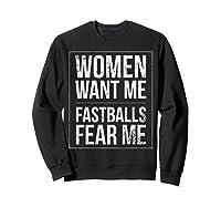 Baseball Player Power Home Run Fastball Hitter Love It Shirts Sweatshirt Black