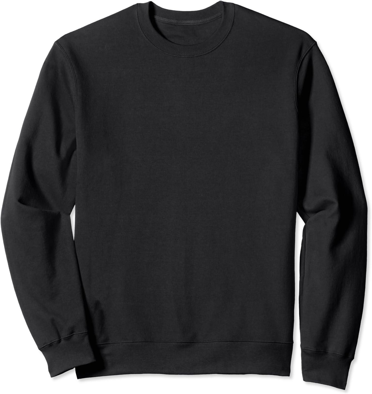 Portland Oregon Printed Sleeves Crewneck Sweatshirt