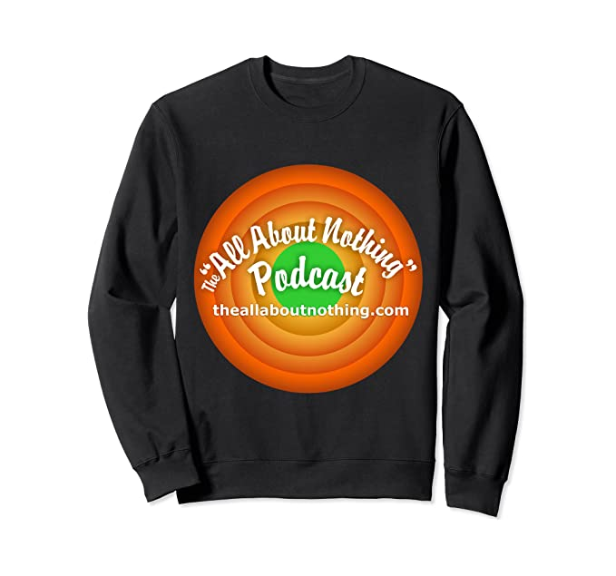 Sweatshirt / Large Logo