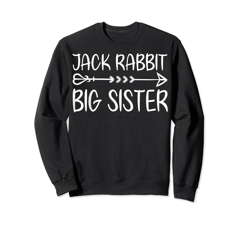 Cute Fack Rabbit Big Sister Shirt T Shirt Crewneck Sweater