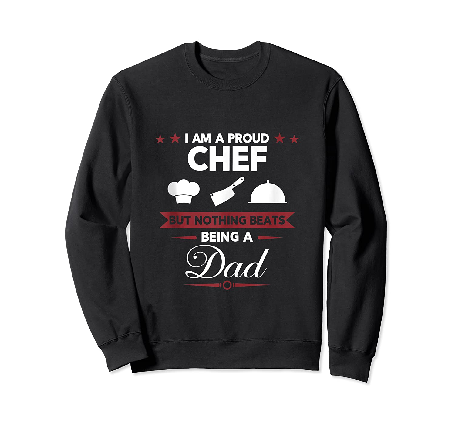 Chef Cooking Funny Culinary Chefs Dad Father S Day Gifts Tank Top Shirts Crewneck Sweater