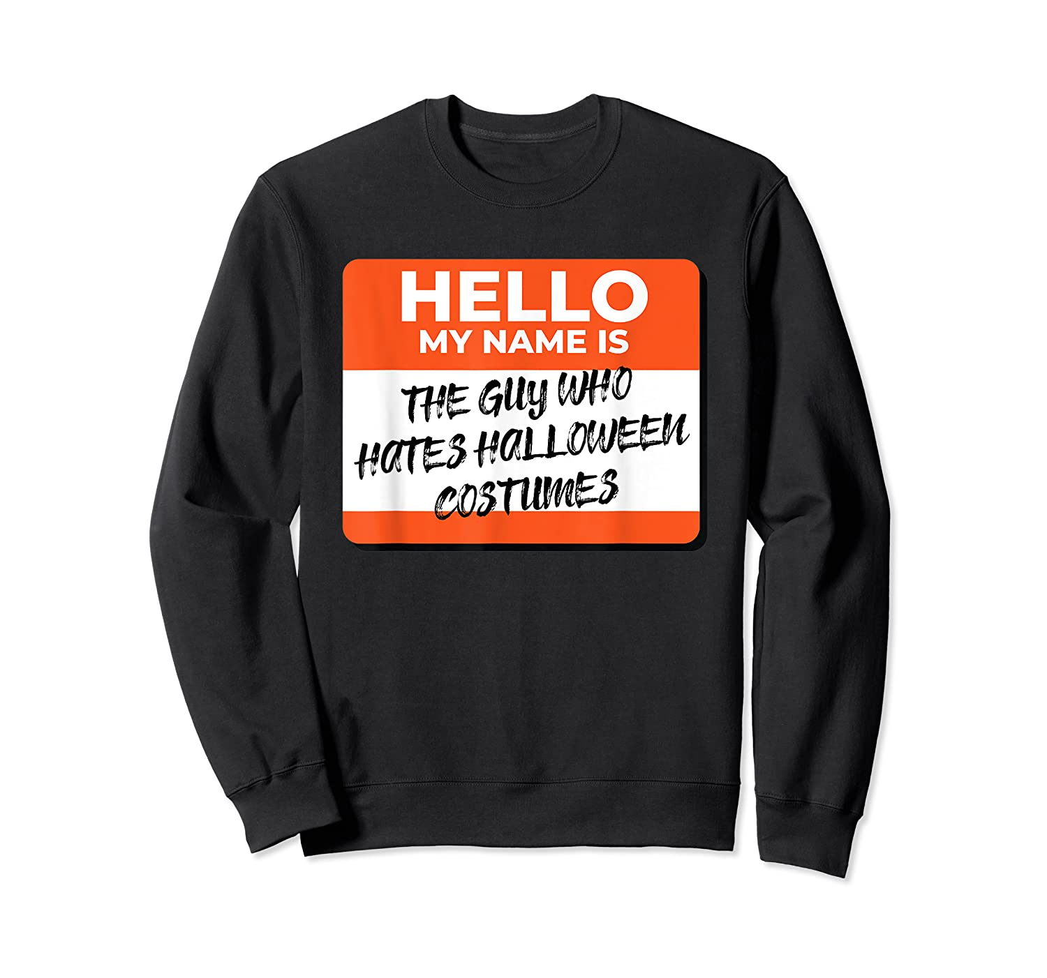 Halloween Inspired Design For Horror Lovers Shirts Crewneck Sweater
