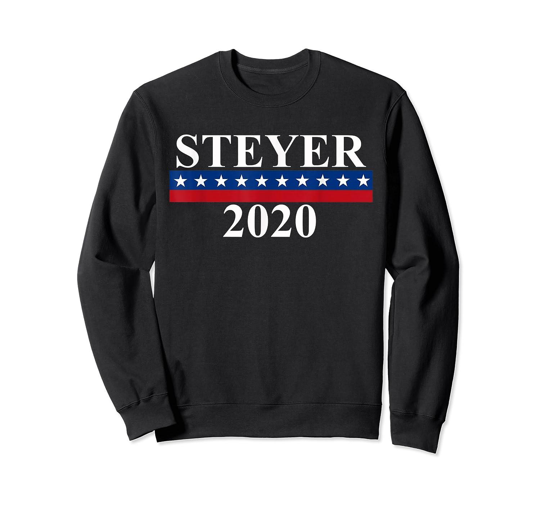 Tom Steyer 2020 President Election Vote Impeach Trump T Shirt Crewneck Sweater