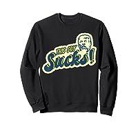 This Guy Sucks Impeach Trump 2020 Presidential Election T Shirt Sweatshirt Black