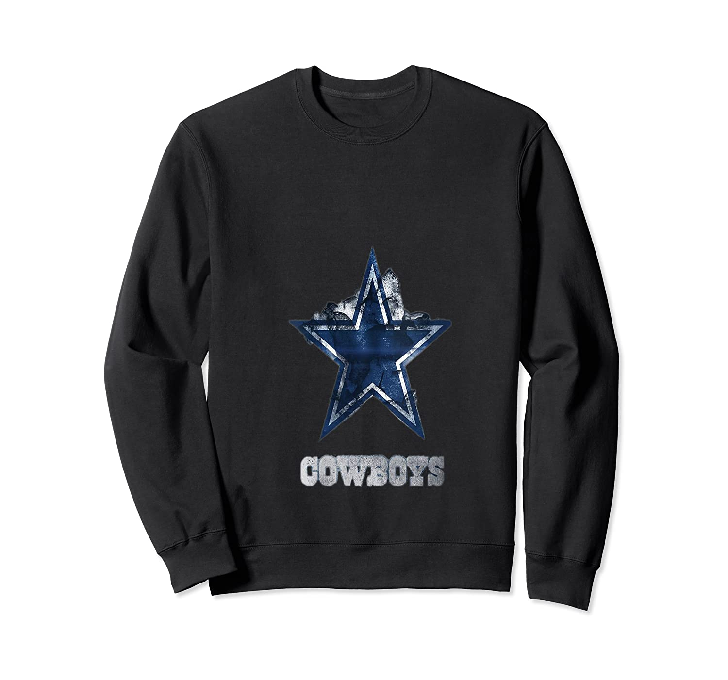 Cow Nation Of Legends Gift For T Shirt T Shirt Crewneck Sweater