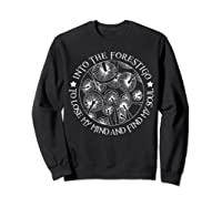 Gardens T Shirt Losing My Minds And Finding My Souls T Shirt Sweatshirt Black