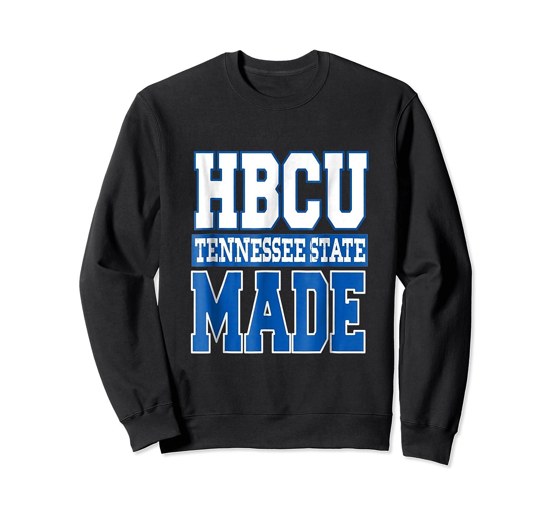 Tennessee Hbcu State University T Shirt Crewneck Sweater