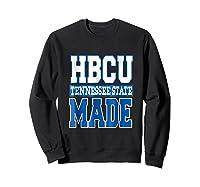 Tennessee Hbcu State University T Shirt Sweatshirt Black