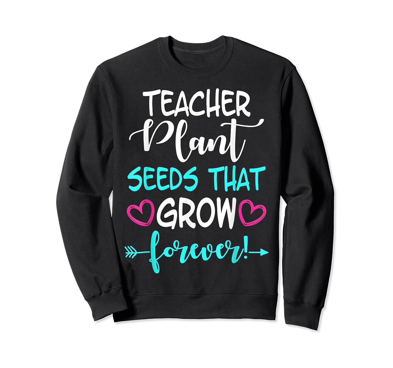 Teas Inspirational Quote School Teas Mm Shirts Crewneck Sweater