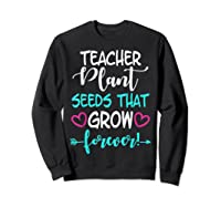 Teas Inspirational Quote School Teas Mm Shirts Sweatshirt Black