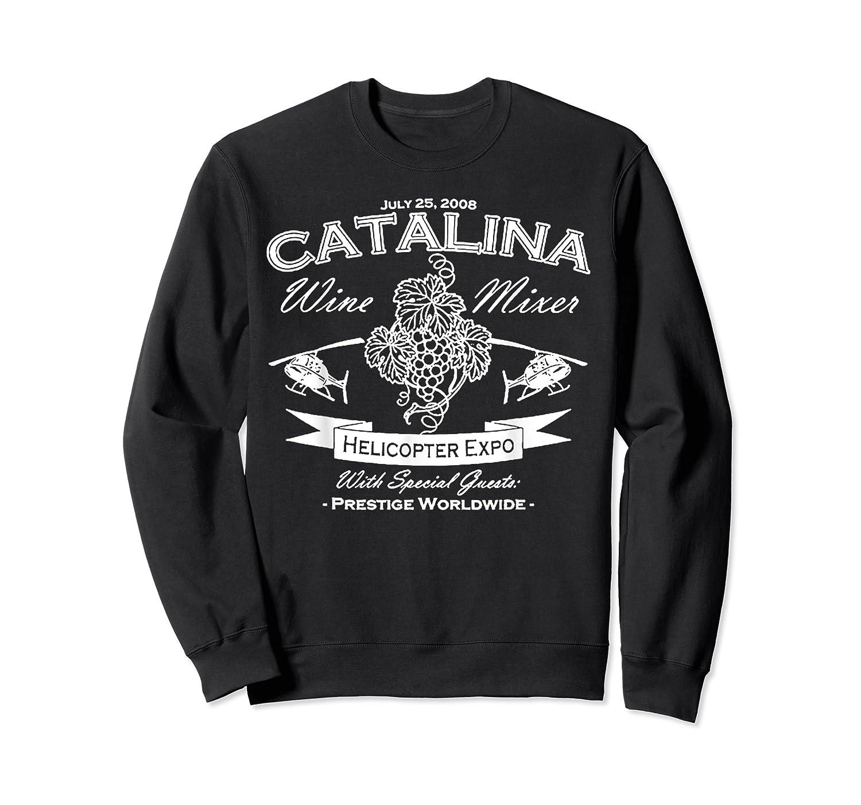 Catalina Wine Mixer Gifts Shirts Crewneck Sweater