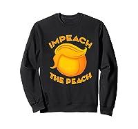 Impeach Halloween Premium T Shirt For Girls And Adults Sweatshirt Black