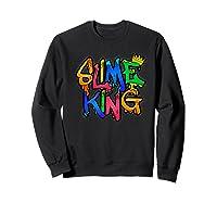 E King Tshirt For E Shirt Sweatshirt Black