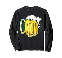 I Like Beer Shirt Professional Drinker Shirt Craft Beer Tee Sweatshirt Black