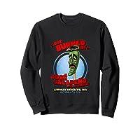 Jose Jalapeno On A Stick Airway Heights Wa Tank Top Shirts Sweatshirt Black