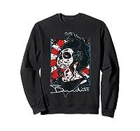 Bandits T Shirt Sweatshirt Black
