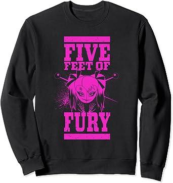 Five Feet Of Fury