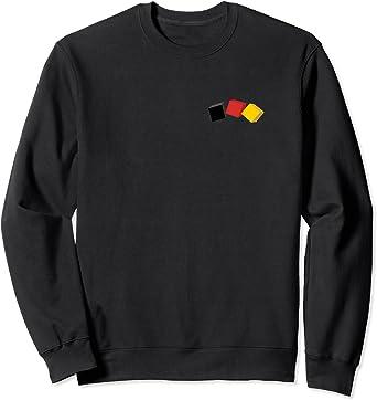 Flagge Deutschland Sweatshirt