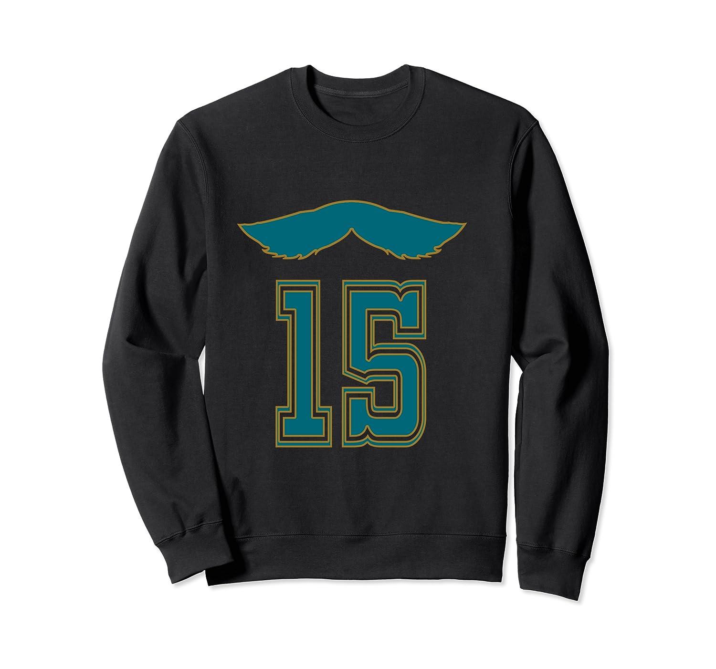 Gardner Minshew T-shirt Crewneck Sweater