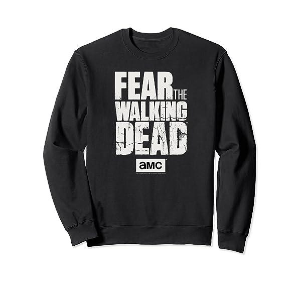 R The Walking Dead