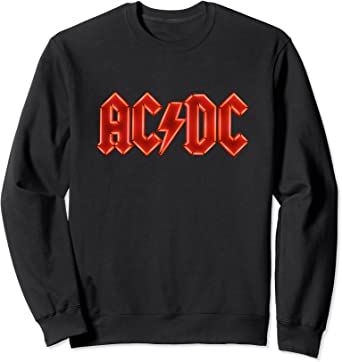 AC/DC - Electric Sudadera