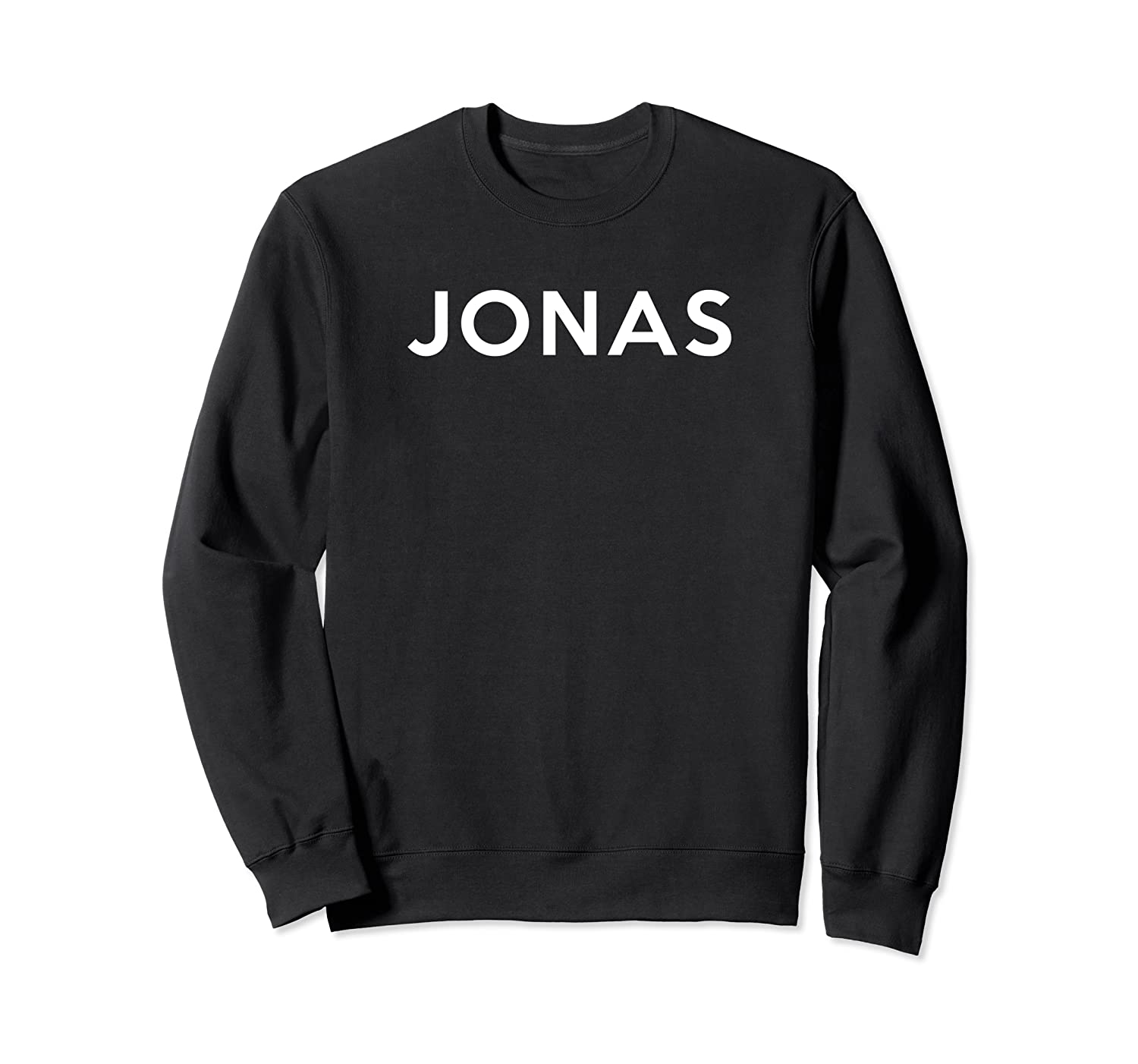 Jonas First Given Name Pride Funny The Original Shirts