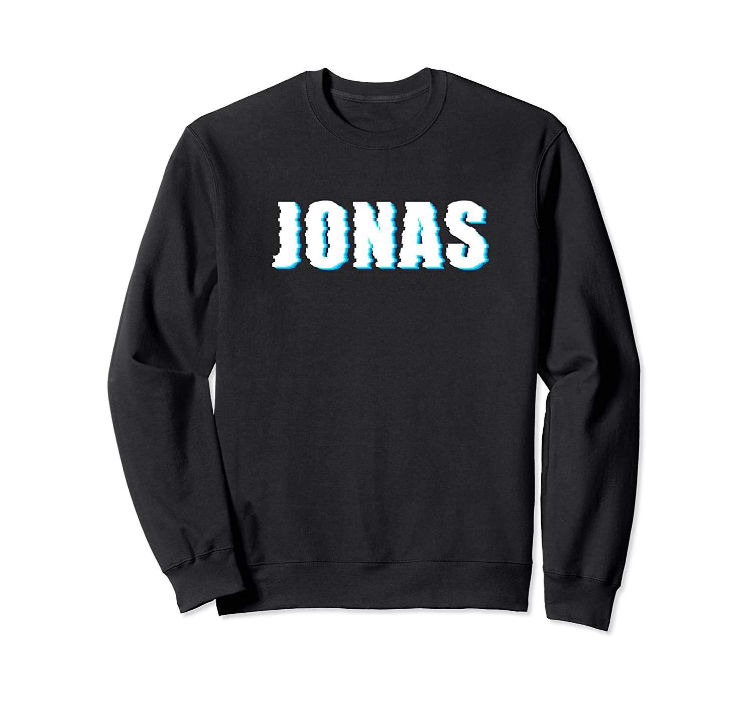 Jonas First Given Name Pride Funny Cool Shirts