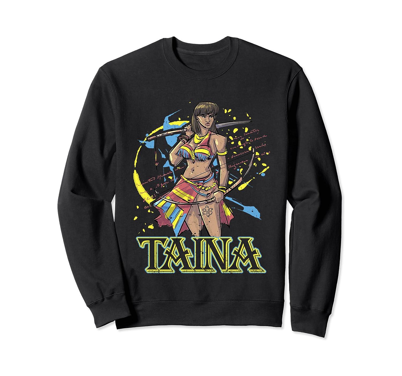 Amazon.com: Taina sudadera india nativa americana Boriken ...