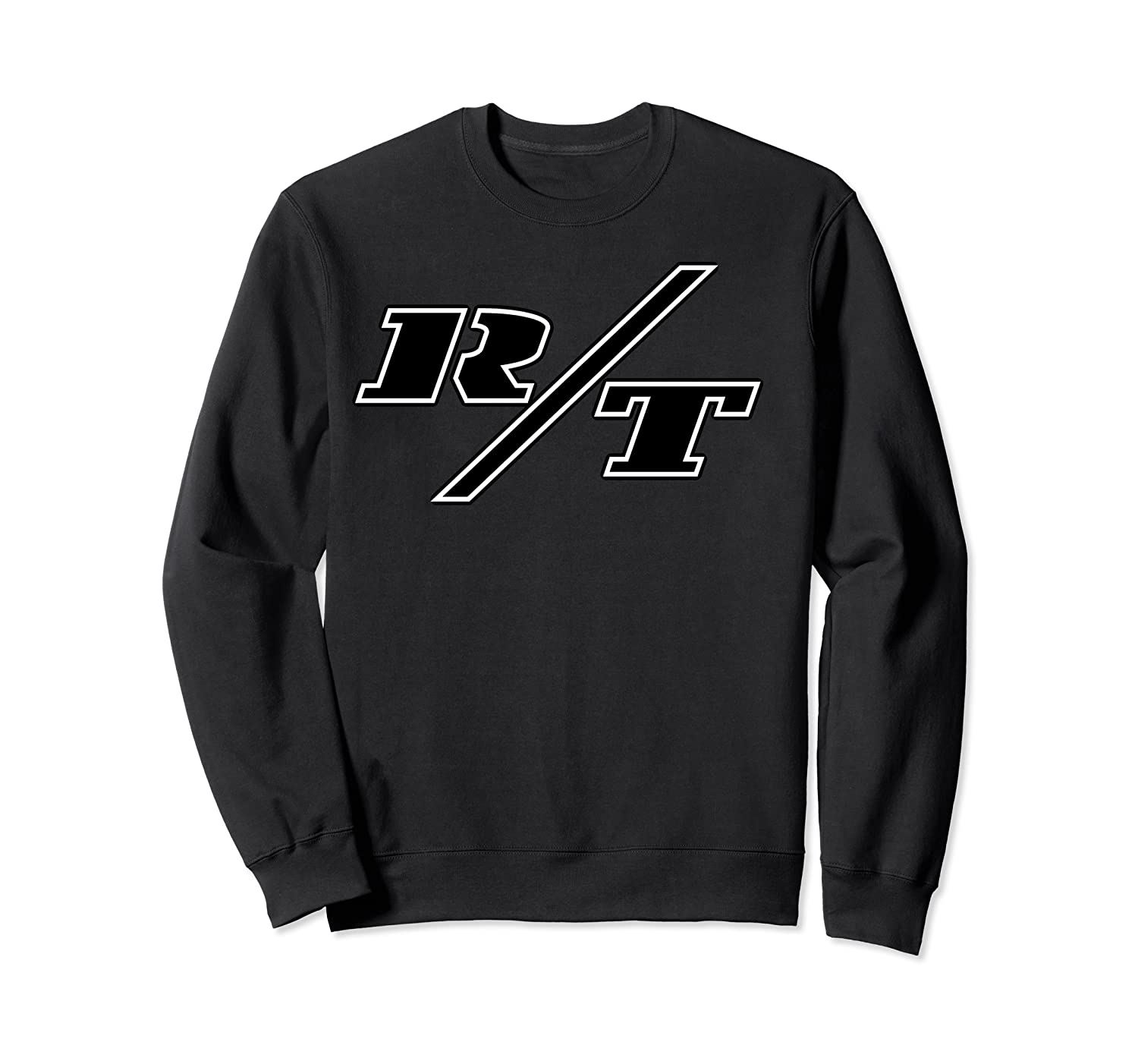 Fast Furious Road And Track Logo Pullover Shirts Crewneck Sweater