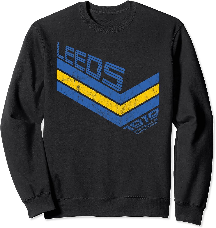 Rapid rise Superior Football Is Everything - Sweatshirt Leeds Retro 80s
