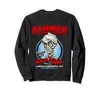 Achmed The Dead Terrorist Airway Heights Wa T Shirt Sweatshirt Black