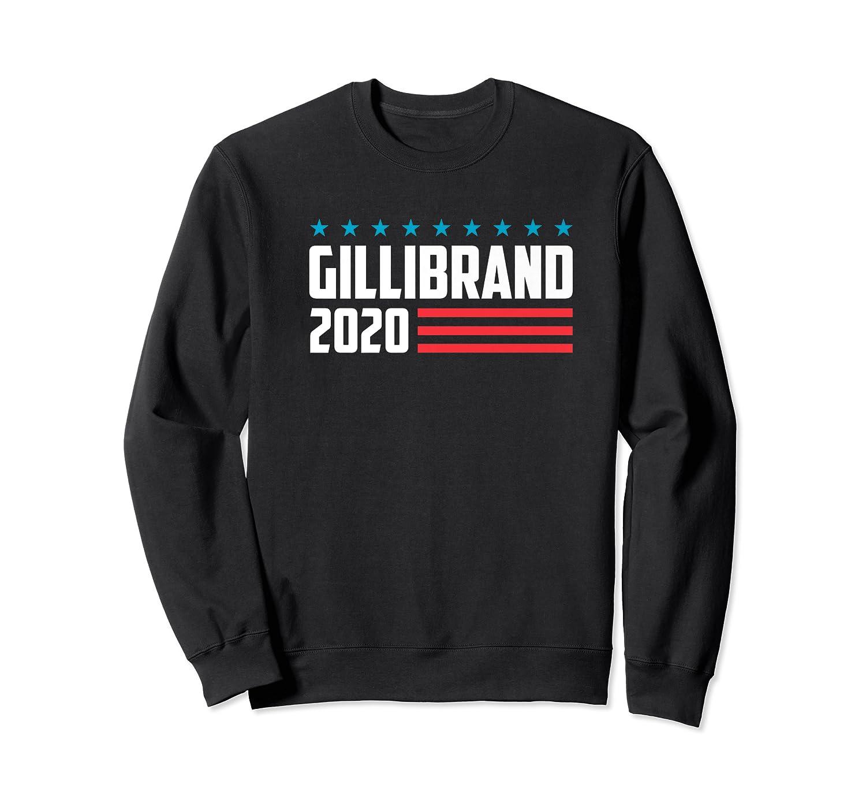 Kirsten Gillibrand 2020 Presidential Campaign Election Shirt Crewneck Sweater