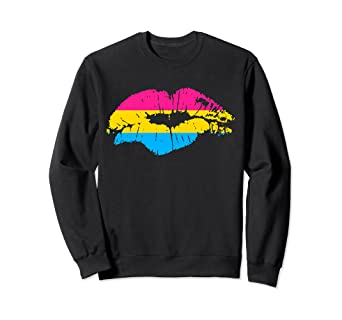 Pansexual sweatshirt