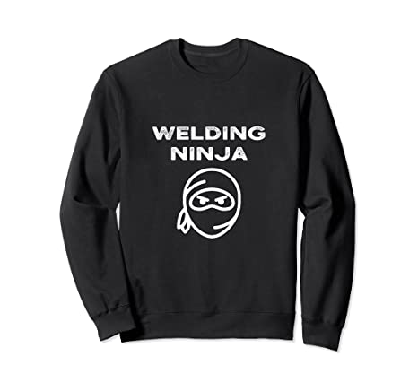 4aacd2bf510e6 Amazon.com  Welding Ninja Funny Welder Mask Gift Men Women ...