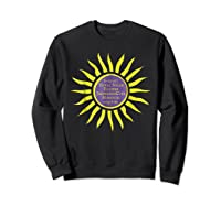 Jefferson City Mo Total Solar Eclipse Shirt Aug 21 Sun Tee Sweatshirt Black