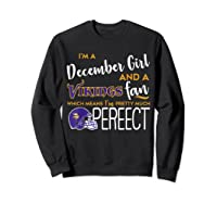 Funny Viking With A Giant Football Skol To Minnesota Shirts Sweatshirt Black