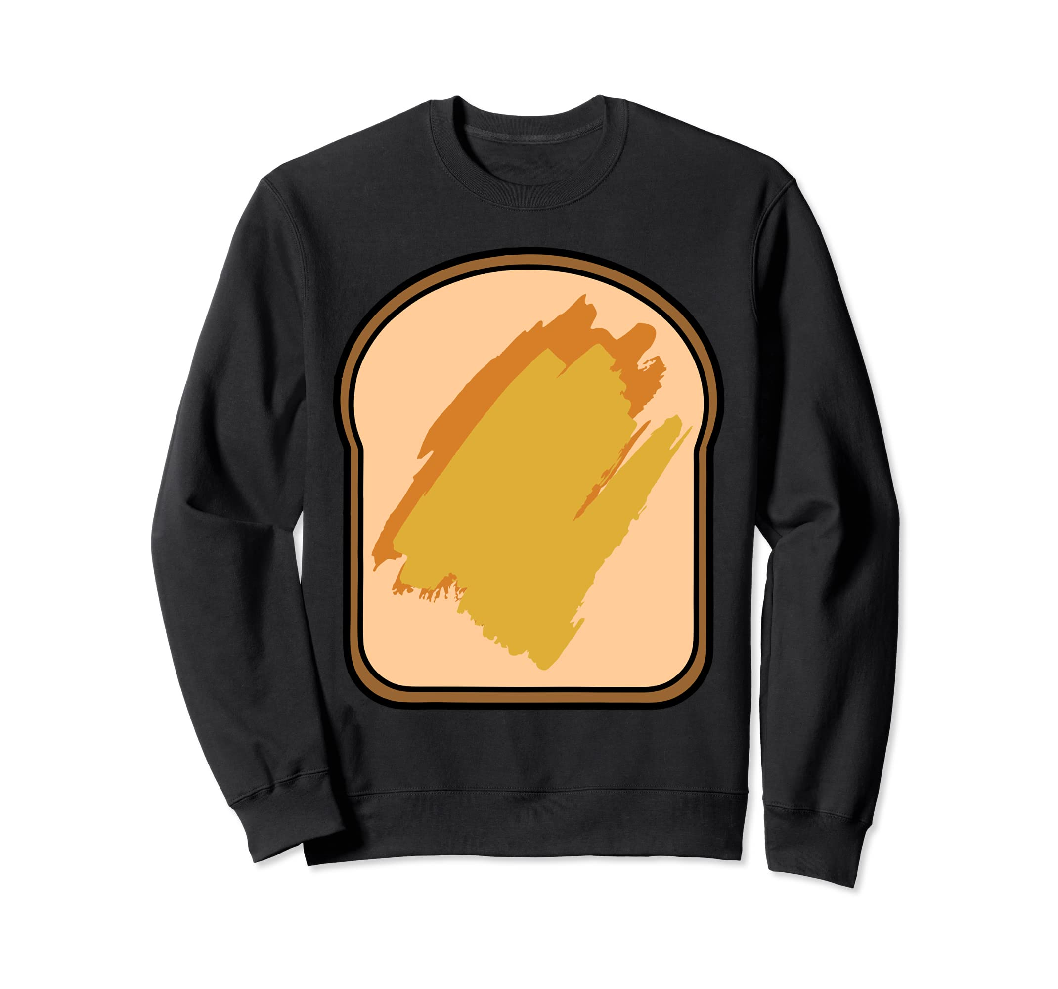 Peanut Butter Sweatshirt | Halloween Clothes for Couples-ANZ