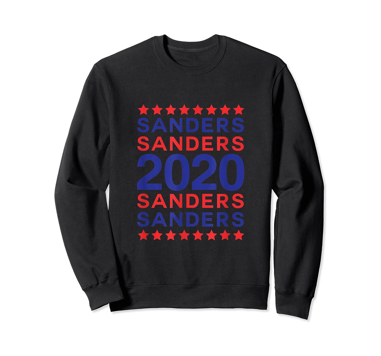 Sanders 2020 Democrat Party Campaign Usa President Election T-shirt Crewneck Sweater