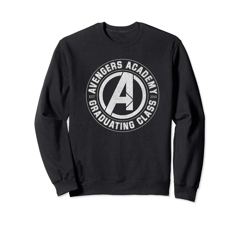 Marvel Avengers Academy Graduating Class Of 2019 Premium T-shirt Crewneck Sweater